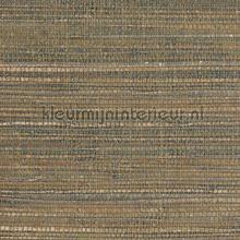 Grasweefsel zijdeglans grijs geelbeige tapet Eijffinger Natural Wallcoverings 322617