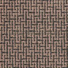 Patroon glasweefsel tapet Eijffinger Natural Wallcoverings 322622