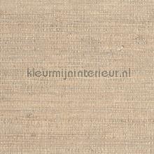 Grasweefsel zijdeglans lichtbeige tapet Eijffinger Natural Wallcoverings 322626