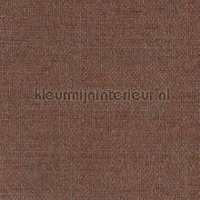 Heel fijn weefsel bruin zijdeglans tapet Eijffinger Natural Wallcoverings 322631