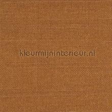 Heel fijn weefsel oranje zijdeglans tapet Eijffinger Natural Wallcoverings 322632