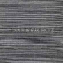 Weefsel antraciet zilver tapet Eijffinger Natural Wallcoverings 322638