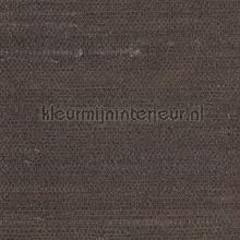 Grasweefsel zijdeglans donkerbruin tapet Eijffinger Natural Wallcoverings 322639