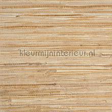 draadmix licht bruintinten tapet Eijffinger Natural Wallcoverings 322653