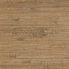 draadmix licht bruingeel tinten tapet Eijffinger Natural Wallcoverings 322654