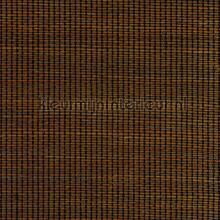 Geweven oranje zwart mix tapet Eijffinger Natural Wallcoverings 322658