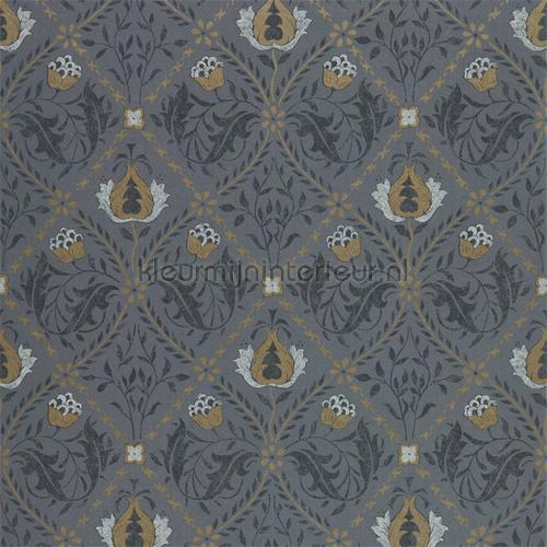 Pure trellis tapet 216527 North Wallpapers Morris and Co