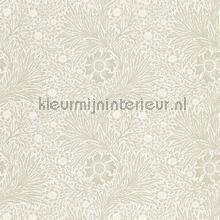 Pure marigold soft behang Morris and Co klassiek