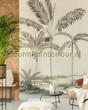 Ranke palmen fototapet Eijffinger alle billeder
