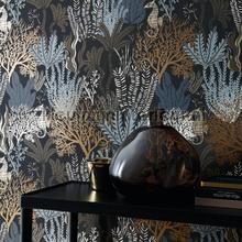 Posidonie wallcovering Casamance wallpaper Top 15