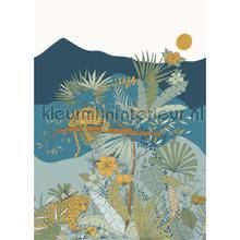 Kenya papier murales Caselio tout images
