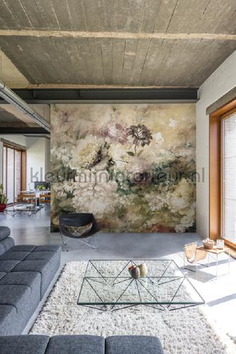 Panel 1 fotomurales 11840 Flores - Plantas Hookedonwalls