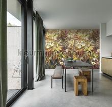 Panel 2 fotomurales 11850 Flores - Plantas Hookedonwalls