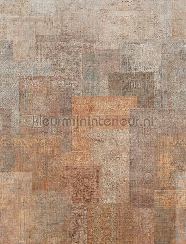 Panel 4 fotomurales 11852 Moderno - Abstracto Hookedonwalls