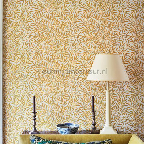 Willow tapet 216965 romantisk moderne Morris and Co