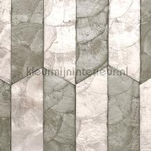 Prisma Dove Grey behang Arte exclusief