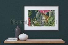 108724 fotobehang Behang Expresse Bloemen Planten