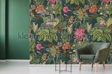 108723 fotobehang Behang Expresse Bloemen Planten