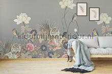 108718 fotobehang Behang Expresse Bloemen Planten