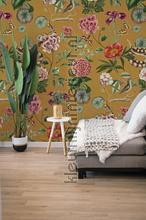 108714 fotobehang Behang Expresse Bloemen Planten