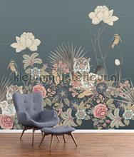 108710 fotobehang Behang Expresse Bloemen Planten
