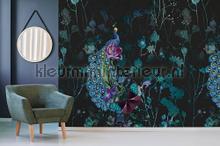 108706 fotobehang Behang Expresse Bloemen Planten