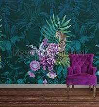 108705 fotobehang Behang Expresse Bloemen Planten