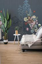 108704 fotobehang Behang Expresse Bloemen Planten