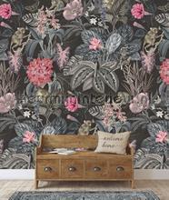 108701 fotobehang Behang Expresse Bloemen Planten