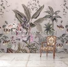 108699 fotobehang Behang Expresse Bloemen Planten