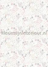 Sweet florals carta da parati Behang Expresse Sofie en Junar INK7624