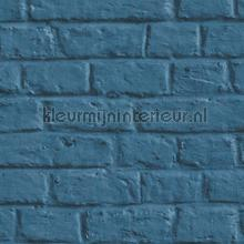 KMI204 papel de parede Kleurmijninterieur quadrado