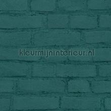 KMI207 papel de parede Kleurmijninterieur quadrado