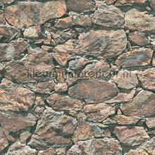 Kmi225 papel de parede Kleurmijninterieur quadrado