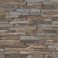 Kmi235 papel de parede Kleurmijninterieur quadrado