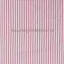 Fijne strepen 5mm donker roze gordijnen Kleurmijninterieur strepen