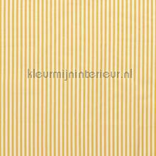 Fijne strepen 5mm geel gordijnen Kleurmijninterieur strepen