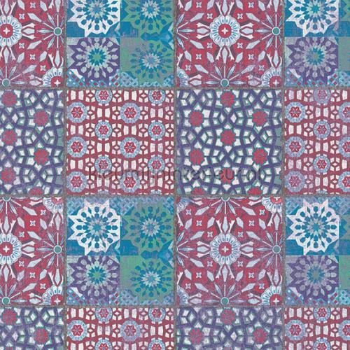 Siertegels carta da parati kmi113 piastrelle Kleurmijninterieur