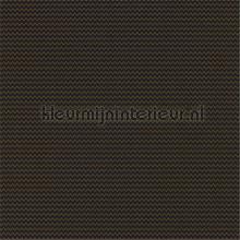 Oblique Mini Vine Black wallcovering Zoffany The Muse 312818