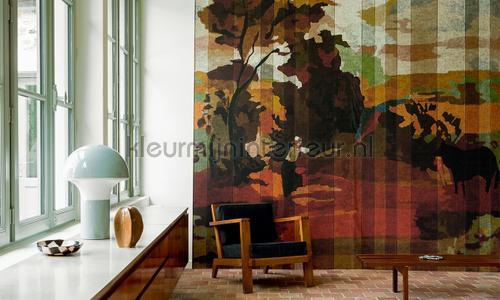 Cordoba papier murales VP 926 01 Moderne - Résumé Elitis