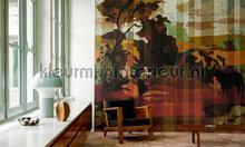 Cordoba fotomurales Elitis PiP studio wallpaper