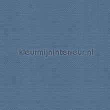 Weave blue behang Dutch Wallcoverings uni kleuren
