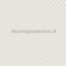 Chevron white behang Dutch Wallcoverings klassiek