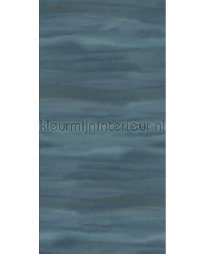 Waterwall Denim fototapet 300909 Moderne - Abstrakte Eijffinger