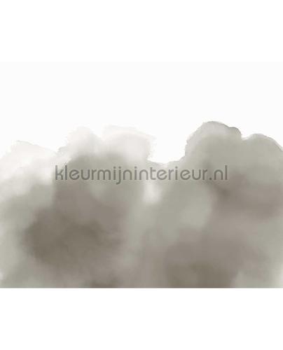 Aquarelle Linen papier murales 300918 Moderne - Résumé Eijffinger