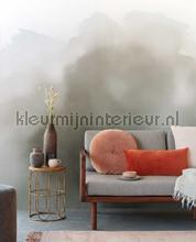 Aquarelle Linen fototapeten 300918 Modern - Abstract Eijffinger