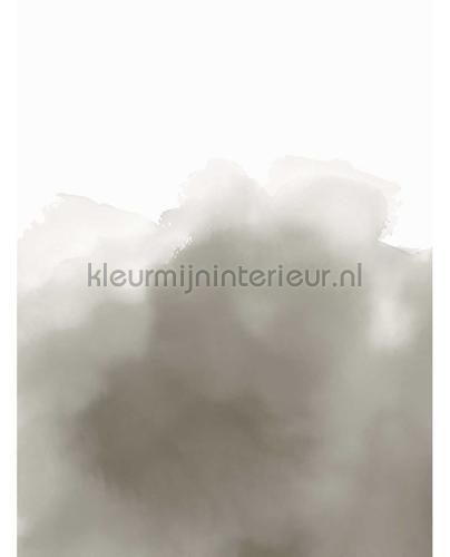 Aquarelle Linen fototapeten 300919 Modern - Abstract Eijffinger