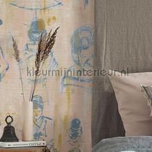 Yumiko behang Arte natuurlijke materialen