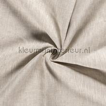 Kleurmijninterieur Zuiver linnen natuur curtains