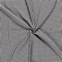 Pepita ruitje 2mm curtains Kleurmijninterieur stripes